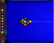 Billiard blitz 3 nine ball online