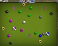 Crazy pool 2 online